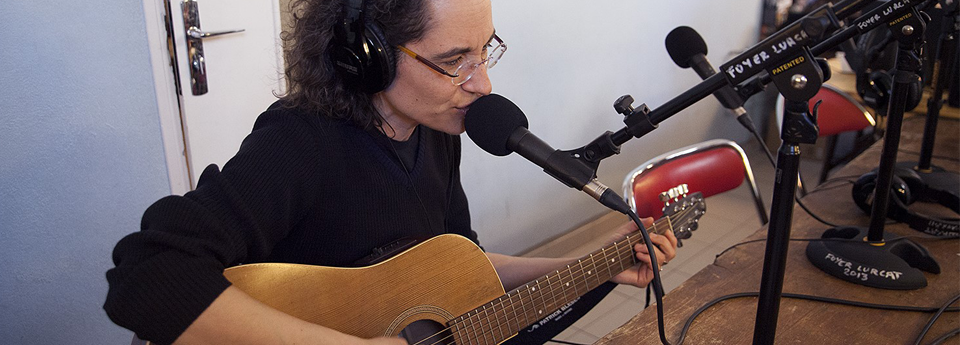 Radio Gekko, une webradio libre et indépendante !